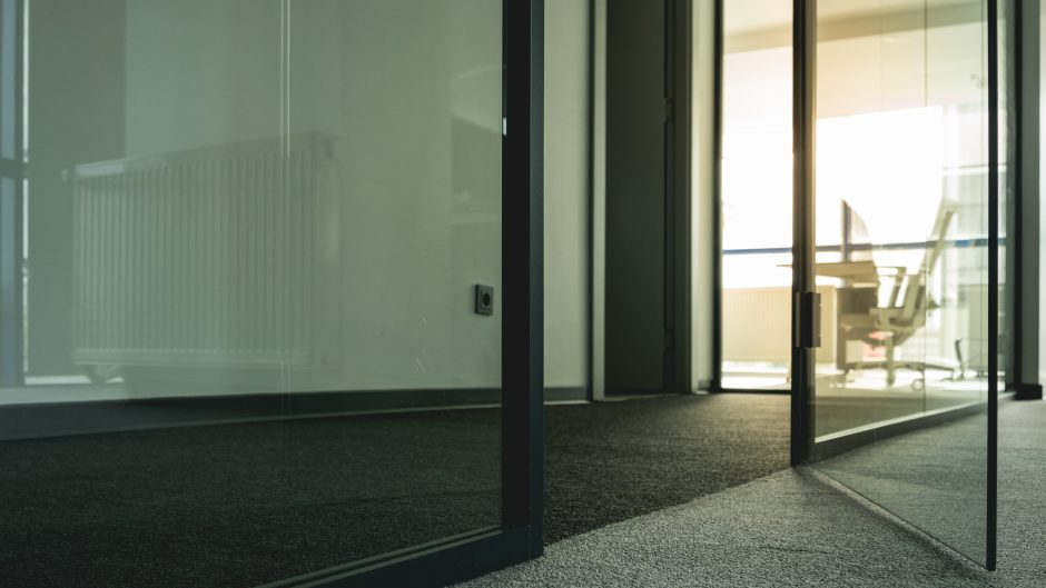 Dette kjennetegner teppefliser som er av høy kvalitet